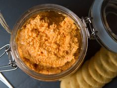 From Scientific Cuisine to Southern Icon: The Real History of Pimento Cheese Sep 4, 2014 10:00AM Robert Moss Barbecue & Southern Food Correspondent