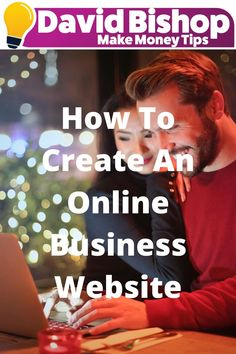 There are 7 steps to consider in regards to how to create an online business website.  These are not my steps, but rather the basics that every successful online business follows when they start an online business and get it online. Website Promotion, Building A Business, Successful Online Businesses, Building A Website, Business Website, Money Tips, Helping Others, Search Engine, How To Make Money