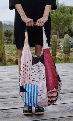 becksondergaard El Pato Bag