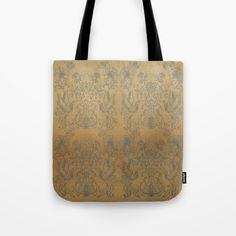 Morris Tote Bag by Paper Horses - $22.00