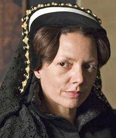 Joanne whalley as mary tudor