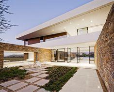 Sightline House Modern Architecture