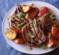 Recipe Roundup: Easy Grilled Dinners
