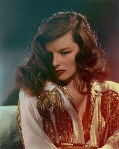 Kathareine Hepburn