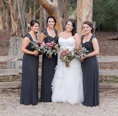 Tamika's Wedding Flowers - Stems From Her x Image by: Sorrento Weddings Photography & Film  #melbourneflorist #melbourne #flowers #weddingflorist #bride #bouquet #australiannatives #beautiful #unique #stemsfromher