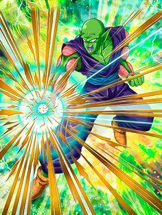 Galería de artes: Todos los personajes de Dragon Ball FighterZ | MeriStation.com