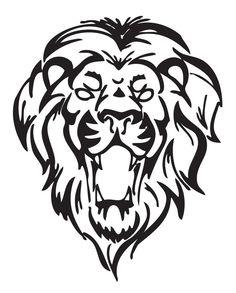 Amadeus Lion By Redvarg