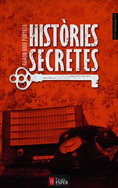 Històries secretes / Ramon Breu Panyella