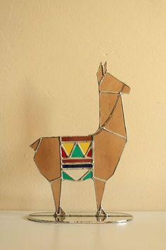 Bekijk dit items in mijn Etsy shop https://www.etsy.com/nl/listing/505439307/brown-llama-beeldhouwkunst