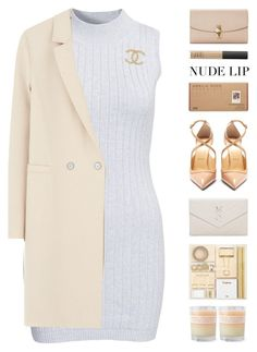 """Duchess"" by igedesubawa ❤ liked on Polyvore featuring beauty, Glamorous, Harris Wharf London, Dolce&Gabbana, NARS Cosmetics, Amelia Rose, Chanel, Christian Louboutin, Yves Saint Laurent and A.P.C."