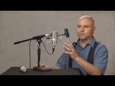 The Voice-Over Equipment I Use - YouTube