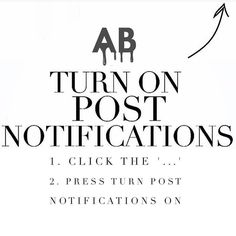 Don't Miss our Coffee Lovin' posts! Be sure to turn Notifications on! Insta Changes Look forward to sharing more with you all! Thank you - Entire AB Team by alternativebrewing