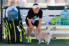 """Caroline Wozniacki """"Danish Delight"""" Picture Thread v2 - Page 211 - TennisForum.com Caroline Wozniacki, Tennis Players, Danish, Twitter, Danish Pastries"""