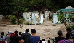 floods, landslides leave 36 dead, 20 missing…