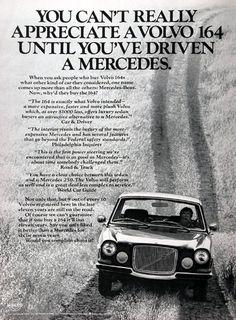 1970 Volvo 164 vinta