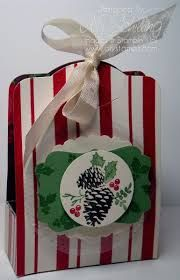 Image result for Stampin Up Christmas favors