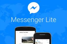 Facebook Messenger Lite Download Now Available  Facebook messenger lite has been introduced to Nigeria by Mark and his team. We all know that facebook is the leading social network that connects many people together.  Reports has it that Messenger has a lot of issues affecting it. Such as zapping of megabytes battery etc  Messenger Lite is the lightweight version of the original Facebook App specially designed to reduce the use of data and consumption of data as well. It browse faster and…