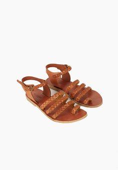 XICA sandal – MASSCOB