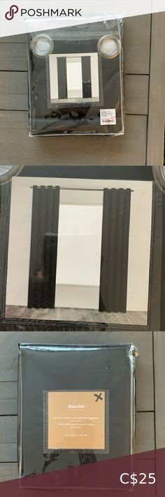 Grommet Curtains, Check, Closet, Shopping, Style, Swag, Armoire, Closets, Cupboard