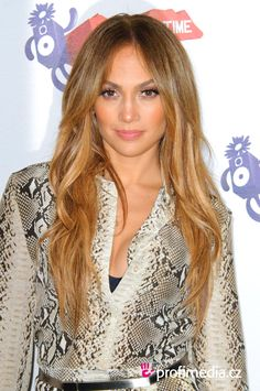 jlo hair | Fryzura gwiazdy - Jennifer Lopez - Jennifer Lopez