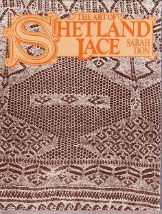 Shetland lace - Béláné Károlyi - Picasa Web Albums