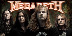 Megadeth | Sert Müzik