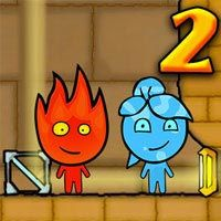 Pin By Dn Bhatta On Fire Boy And Water Girl Fireboy And Watergirl Temple Of Light Free Online Games