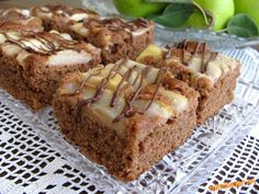 Slovak Recipes, Czech Recipes, 20 Min, Sweet Recipes, Banana Bread, Sweet Tooth, Food And Drink, Sweets, Eat