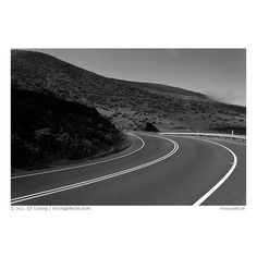 Winding Haleakala road. Maui, Hawaii, USA ❤ liked on Polyvore featuring pictures, art sets, backgrounds, photos and art set stuff