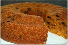 Gluten Free Pumpkin Bundt Cake | Glutenfree-jenny.com