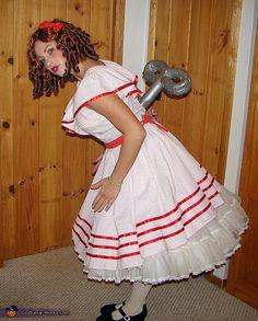 Halloween Costume {Round Up}