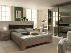 1000 images about chambre adulte design ou contemporaine for Chambre contemporaine adulte