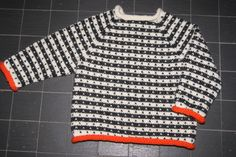 sweater for Frede