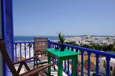 Papadakis Hotel in Paros / Naoussa, Greece: Paros hotels and accommodations