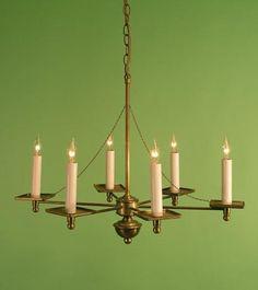 Authentic Designs, Inc. - CH-228 Chandelier, $569.00 (http://www.authenticdesigns.com/ch-228-chandelier/)