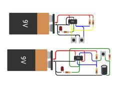 The easiest way to learn electronics and Arduino programming | 123D Circuits by Autodesk