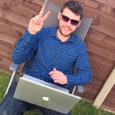 Danny Miller (April 2015) Ross Barton, Aaron Livesy, Danny Miller, My Daddy, Instagram Posts, Mens Tops