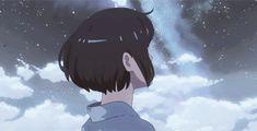 Retro Aesthetic, Aesthetic Anime, Japanese Gif, Manga, Your Name Anime, Kimi No Na Wa, Retro Cartoons, Reasons To Smile, Fantasy Character Design