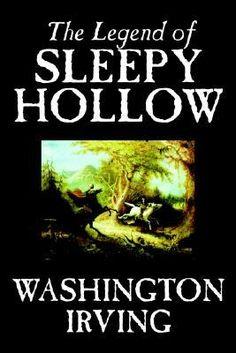 The Legend of Sleepy Hollow. Never tire of Ichabod Crane.
