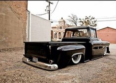Black bagged Apache! Don't get much better!