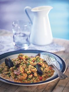Tasty Videos, Sea Food, Pasta Salad, Food Porn, Cooking, Ethnic Recipes, Food, Crab Pasta Salad, Kitchen