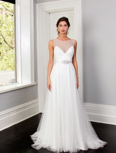 Our Helena gown