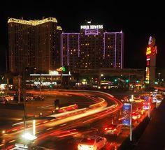 Las Vegas City Center & The Strip intersection next to Waldorf Astoria Las Vegas City, Las Vegas Strip, Waldorf Astoria, City Photography, Business Travel, Olympus, Travel Around The World, Times Square, Shots