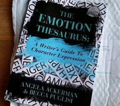 Brilliant #book. Must-have for #FanFiction #writers too  By @AngelaAckerman @onestop4writers