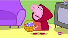 Peppa Pig en Español NUEVOS Capitulos COMPLETOS en ESPAÑOL 2014 HD - YouTube