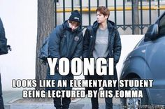 Jin Eomma : My Child Refuses to Go to School