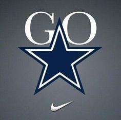 GO COWBOYS! ✭ #CowboysNation #DC4L ✭