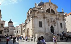 A great guide! | Dubrovnik attractions: what to see and do in summer - Telegraph