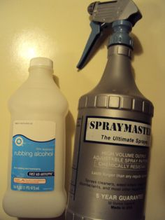 Non-toxic pesticide spray for mealy bugs: 50-50 rubbing alcohol to water plus a few drops of dish soap.