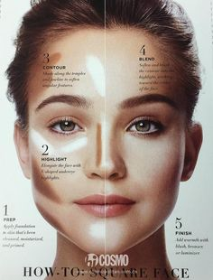 因为韩国和日本的妆容更适合我们,于是小编之前介绍了很多的韩式妆容。久而久之, 你都找不到别的风格了。清一色的网红脸不够劲儿,清一色的平眉光泽肌显然也不那么有个性,不如在这会学学更有轮廓感的欧美妆容~